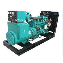Generador 80kw / 100kVA con motor Lovol (PERKINS) / generador / generador diesel - 1 año de garantía