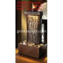 Table Fountain Slate Tower
