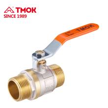 Ду25 Стандарт высокое качество латунный шаровой клапан Поставщик в Китае ИУ