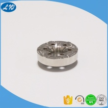 CNC high quality medical potentiometer knob aluminum