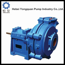 stainless steel centrifugal slurry booster pumps manufacture