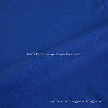 Tissu en flanelle teinté en 100% coton pour les textiles Hometextiles (C20X10 / 40X42)