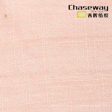 80% Rayón 20% Lurex Linen Look Slub tienda de telas Guangzhou