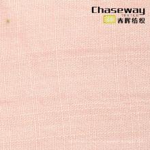 80% Rayon 20% Lurex linho olhar loja de tecido Slub Guangzhou