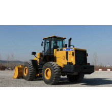 Chargeuses sur pneus SEM655D 5tons Loader for Carrier