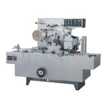 Machine d'emballage tridimensionnelle à film automatique