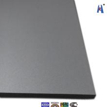Décoration d'intérieur Nouveau matériau Panneau composite en aluminium