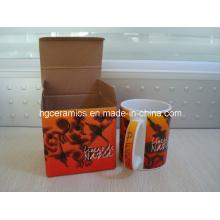 Advertise Promotional Ceramic Mug, 11oz Ceramic Mug