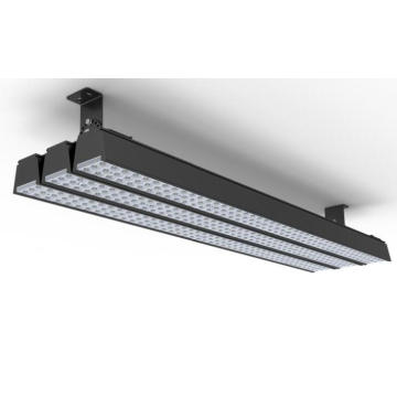 Lámpara Colgante LED Linear Light