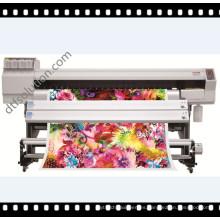 Impresora de transferencia de calor