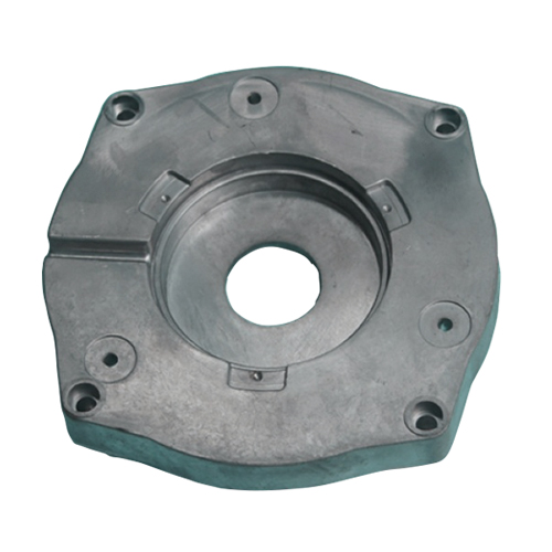 Die Casting Motorcycle Parts Custom Made