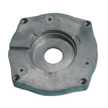 Piezas de aluminio de la motocicleta de la fundición a presión y piezas de automóvil