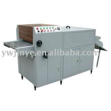JUV-420/520/650 МАЛЫХ UV COATER