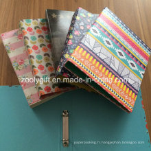 "Impression 1 ""1.5"" A4 O / D Binder Paper File Folders"