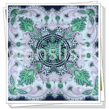 Шелковый шарф (wenslisilk14070721)