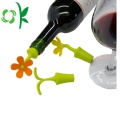 Reusable Silicone Beer Bottle Stopper Wine Bar Whisky