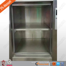 Hot salt cheap price home mitsubishi elevators dumbwaiter lift