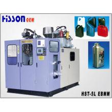 5L Extrusion Blow Molding Machine Hst - 5L