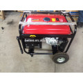 5.5HP 6.5HP Super Power Silent Used Generators For Sale