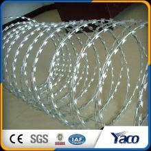 колючая колючая лента проволока цена забор