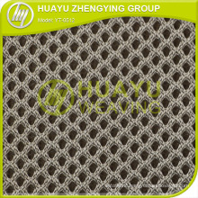 Polyester Cushion Mesh Fabric Warp Knitted Mesh ,YT-0512