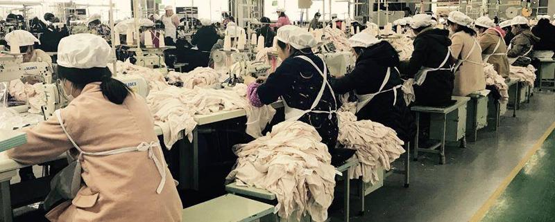 Summer Knit Vest in Single Jersey
