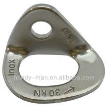 Garde-percussion en acier inoxydable en acier inoxydable 715