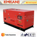 Vendas quentes CE Aprovado Silent Weifang Diesel Generator