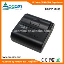 OCPP-M084 cheap 80mm Portable Android IOS Thermal Bluetooth Receipt Printer