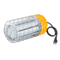 80W Temporary LED Work Light 10400Lm