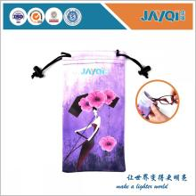 Personalized Eyeglass Case with Drawstring