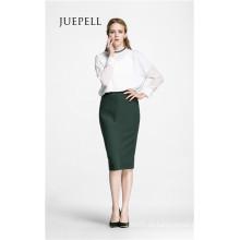 Vestido casual de mujer de oficina de lápiz de Jessery