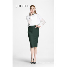 Casual Jessery Office Pencil Women Dress