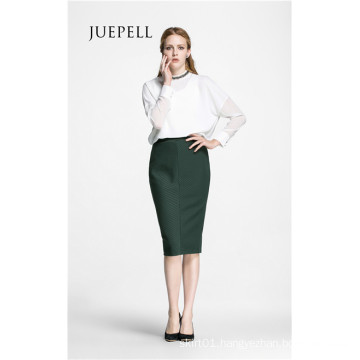 Casual Jessery Office Pencil Women Dress