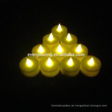 Kerzenlicht mit Batterie HOT Verkauf 2017