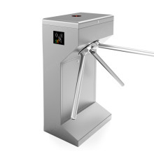 Visitor Management System-Tripod Turnstile