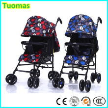 Leaf Design High Quality Baby Stroller/Pushchair
