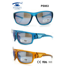 Colourful Fashion Sport Sunglasses for Woman Man (PS953)