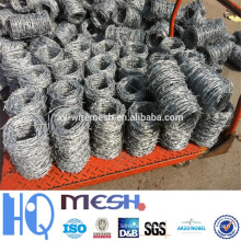 new products barbed wire / barbed wire fencing per roll