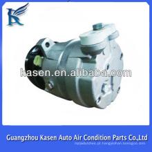 Compressor de corrente alternada para Opel Astra Calibra Vectra Vauxhall Cavalier 1131909 135019 1135312 1135349 1854008 1854031 1854034