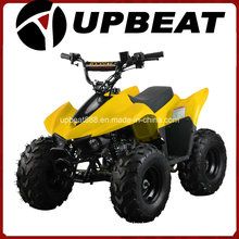 ATV Kfx Upbeat