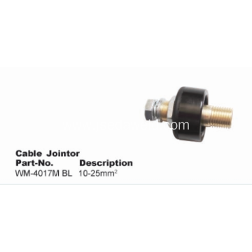 Cable Jointer Plug and Receptacle Male 10-25mm²