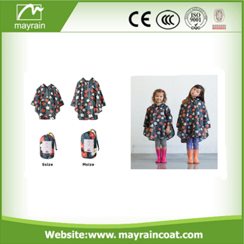 Funny Design Raincoats