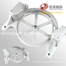Chinese Exporting Excelllent Top Quality Aluminum Die Casting-Tool