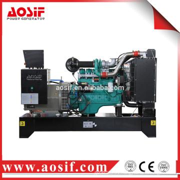 Good quailty famous brand 20kw diesel generator set factory