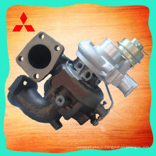 TF035 4D56 Turbocompresseur 49135-02652 Mr968080 pour Mitsubishi