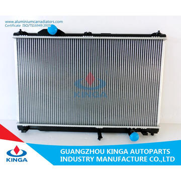 Hot Sale Aluminum Auto Radiator for Toyota Crown Grs182′04 Mt