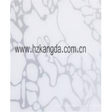 Tablero laminado de la espuma del PVC (U-40)