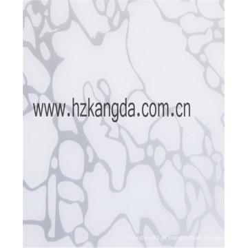 Placa de espuma de PVC laminado (U-40)