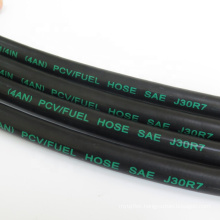 5/8 Inch Nitrile Rubber Fuel Injection Line Rated Hose Sae J30 R7